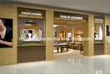 Jewelry Showcase, Jewelry Display Kiosk, Shopfront Display
