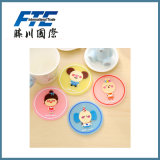 Factory Wholesale Heat Approved Silicone Table Mat/Rubber Mat