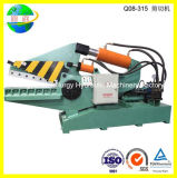 Excellent Factory Scrap Metal Shear for Recycling (Q08-315)