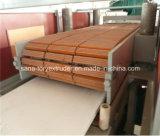 Wood Plastic Profile Production Line / Plastic Extrusion Machine
