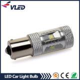 LED Auto CREE S25 Ba15s 1156 Super Canbus Reverse LED Car Lights Bulbs