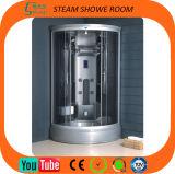 Luxury Grey Steam Shower Cabin with Modern Design