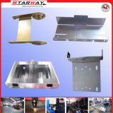 OEM ODM Customized Precision Laser Cutting Sheet Metal Fabrication
