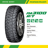 High Quality Radial Car Tire with Bis