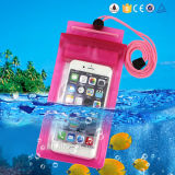 Universal PVC Waterproof Phone Case Pouch