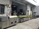 High Efficiency FEP PFA Medical Tubing Plastic Extruding Machine