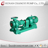 Single Stage End Suction Electric Motor Water Pump Sets