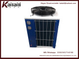 Chinese Manufacturer Top Air Outlet Closed Compressor Condensing Unit (Use Hermetic Scroll compressor)
