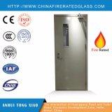 Steel Single Leaf Fire Resistant Door