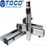 Customize Different Size of Linear Module for CNC Punching Machine