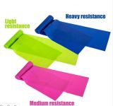 Stretch Bands, Exercise Band, Elastic Yoga Band for Resistance Exercises