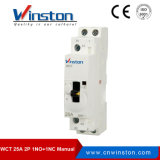From China Electricity Manual Contactor 24V (WCT 25A)