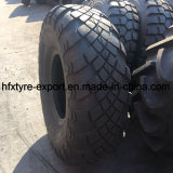 E2 Military Tire 15.5-20 13-20 Bias Tire for Excavator Advance