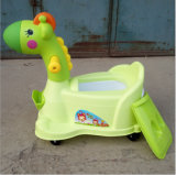 High Quality Cheap Plastic Children Baby Potty