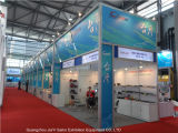 Taiwan Expo Fair Stand Display Show
