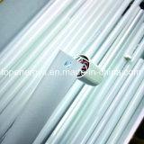 9W 120lm/W T8 Nano Plastic LED Tube