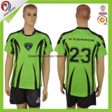 Cheap New Design Custom Wholesale Fiji Blank Thai Quality Rugby Jersey