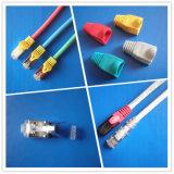 Cat. 6A SSTP Patch Cable