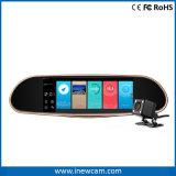 1080P 6.86′′ Video Recorder G-Sensor Dash Car Rearview Mirror Camera