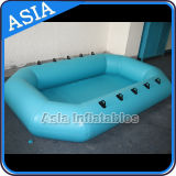 New Design Children Inflatable Swimming Pool, Hot Sale Kids Inflatable Pool, Light Blue Inflatable Water Pool