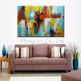 Abstract Oil Painting for Home Decoration