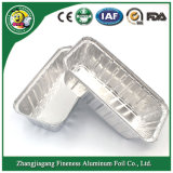 Popular Household Aluminum Foil Container