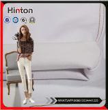 White Color Cotton Denim Fabric Jeans Fabric