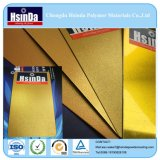 China Supplier Gold Glitter Sand Texture Paint Powder Coating Price