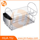 Shop Wire Shelving Units at Jiangmen Four-Level Wire Shelving, Chrome, Whitmor Supreme Wide Chrome Stacking Basket