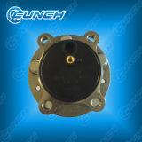 Genuine Mazda Cx-3 2015-2016 Rear Wheel Bearing Hub Assembly - D10e2615X