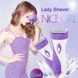 Aluminium Electric Shaver Female Shaver Portable Mini Size Shaver