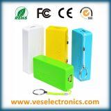 5200mAh Powerbanks/Portable Battery Power/USB Battery Backup