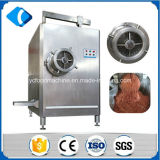Stainless Steel Meat Grinder with Dual Chopping Cage