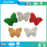 Natural Butterfly Shape Beauty Toilet Bar Soap for Promotion Gift