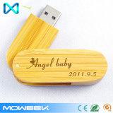Comany Gift Wooden USB Stick Bamboo USB Flash Drive