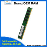 Unbuffered 8bits 256mbx8 Memoria RAM DDR3 4GB