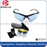 Custome Polarized Computer Blue Light Eyes Glasses Lightweight Frame for Men and Women Lab Safety Glasses Sports Goggle
