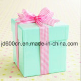 Custom Gift Paper Jewelry Packaging Box Wholesale