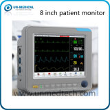 New - 8 Inch Patient Monitor with Multi-Communication Interface