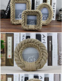 """4*6"""" Photo Frame with Rope"""