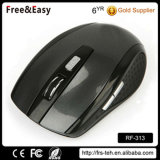 Noiseless Switch Wireless Computer Mouse