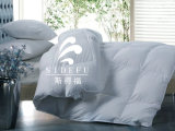 Five-Star Hotel Luxury Down and Feather Duvets Comforters in Quilt