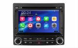 M. Nav Car Navigator for Peugeot 405 with GPS 3G TV iPod