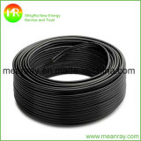 PVC Insulated Cable DC Solar Cable with Copper