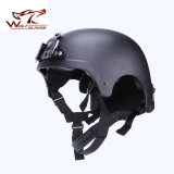Tactical Ibh Helmet with Nvg Goggle Mount Navy Seal Tactical Army Cycling Hunting Wargame Protective Helmet Safety Helmet
