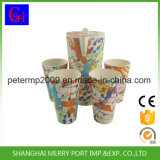 Bamboo Fiber Water Jug, China Factory Wholesale Household Watering Can