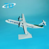 Air Austral Atr72-500 Scale 1/100 27cm Airlines Plane for Sale