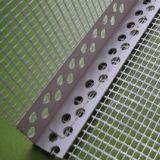 PVC Coated Corner Bead with Fiberglass Mesh