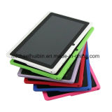 Promotion Gift 7inch LED Touchscreen WiFi Android Tablets Q88 (MID7W01B)