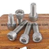 Stainless Steel 304 A2-70 Cheese Head Socket Cap Screw